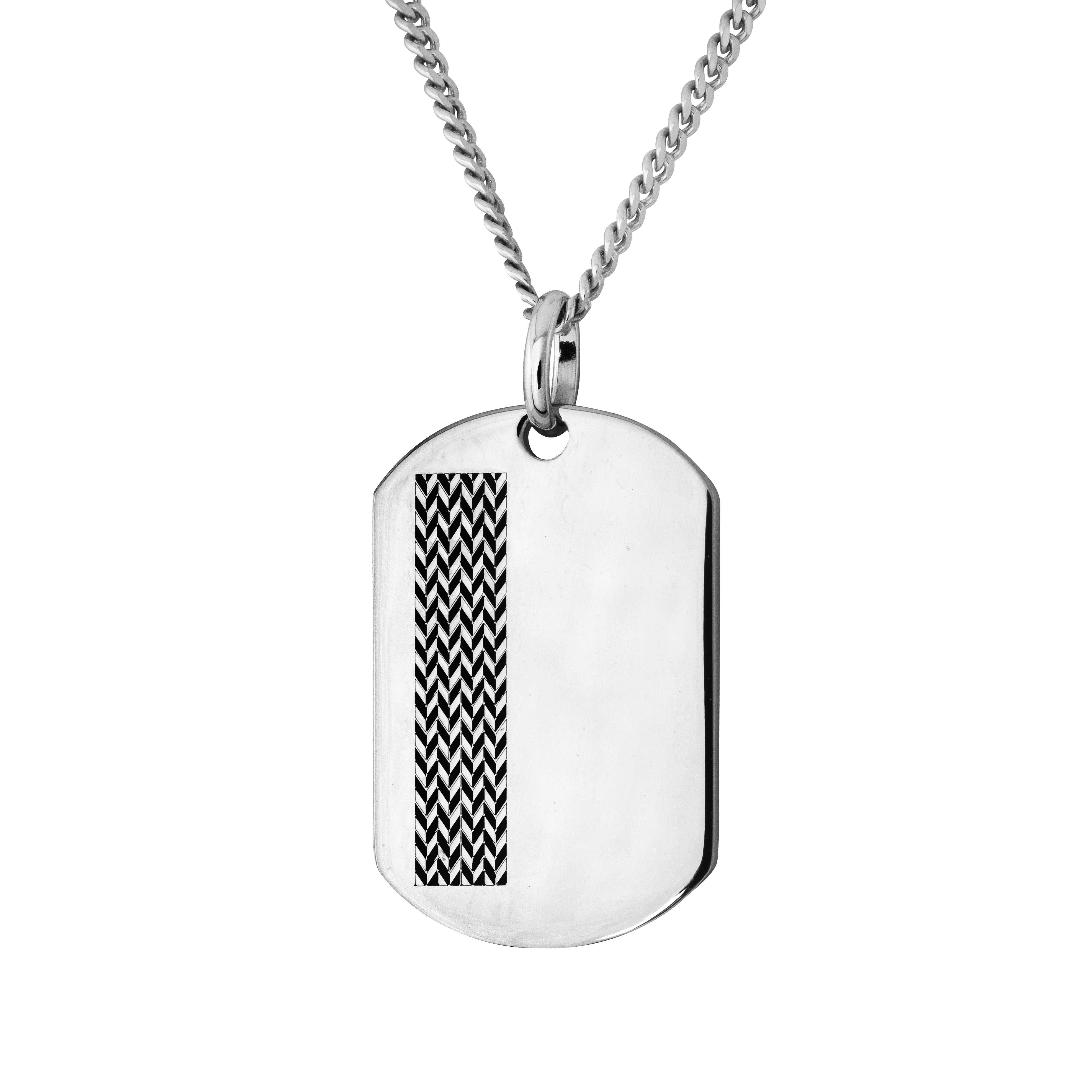 Sander anheng sølv 925