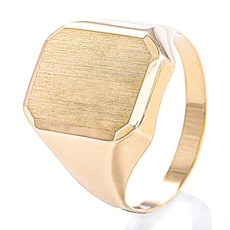 Sander ring 585