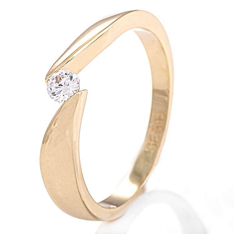 Ring Cz 585