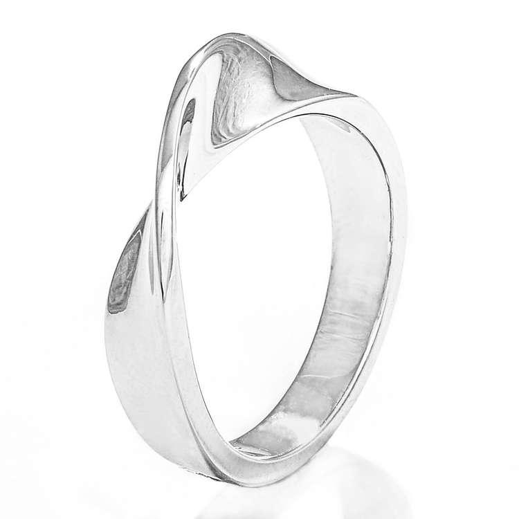 Ring sølv 925