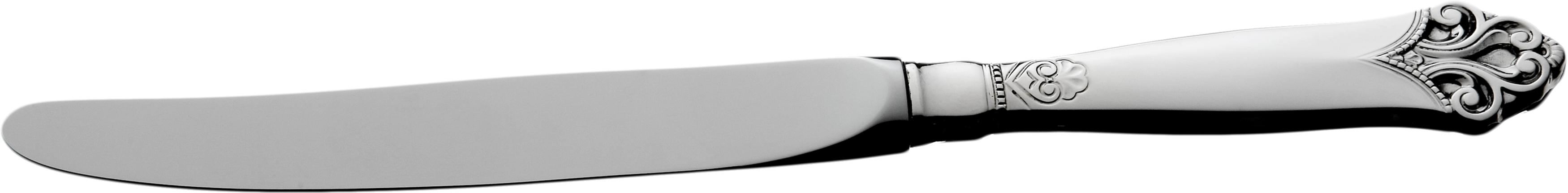Liten spisekniv, Lillemor sølvbestikk