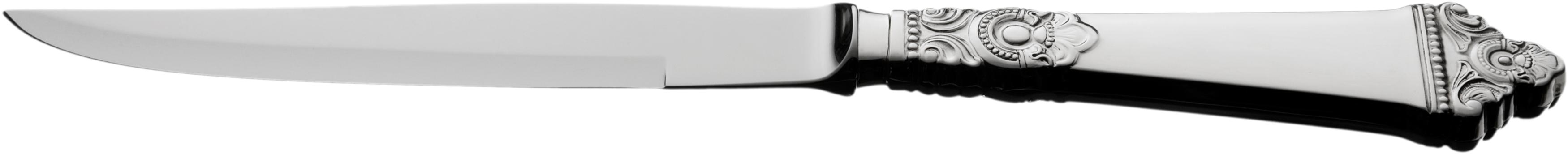 Biffkniv, Odel sølvbestikk