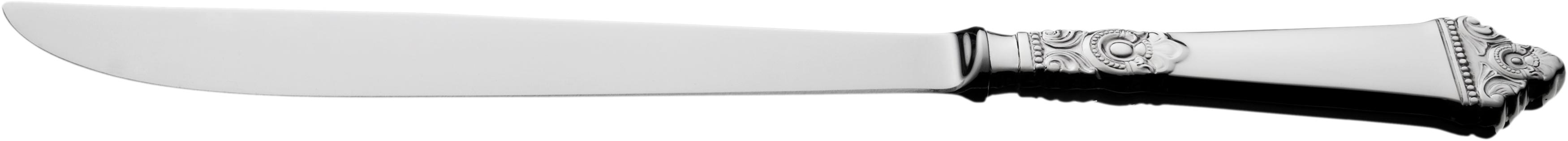 Forskjærskniv, Odel sølvbestikk