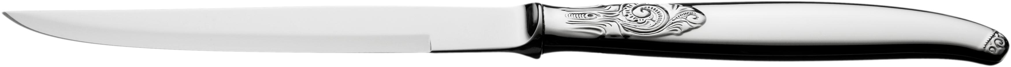 Biffkniv, Tele sølvbestikk
