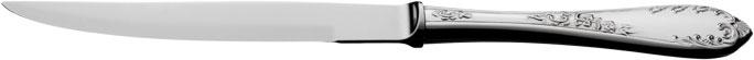 Biffkniv, Tradition sølvbestikk