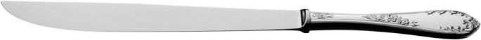 Forskjærskniv, Tradition sølvbestikk